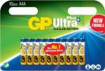 paristo gp aaa/lr03 10kpl ultra plus